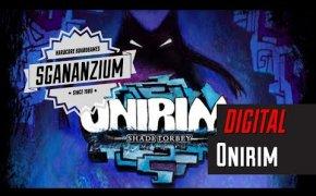 Sgananzium Digital - Onirim