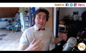 Comunicazione importante: ciao all'Italiano - Vlog [146]