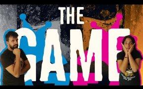 The Game: Faccia a Faccia. Partita completa al gioco da tavolo competitivo della serie The Game