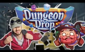 Lanciamoci nel DUNGEON DROP | GAMEPLAY