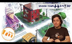 Bloom Town - Recensioni Minute [287]