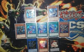 YUGIOH | ATLANTEAN MERMAIL DECK PROFILE + COMBO | POST ETCO