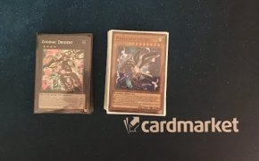 YUGIOH   ZOODIAC DECK PROFILE POST ETERNITY CODE ft PARALLEL EXCEED COMBO!