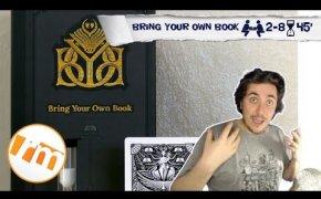 Bring your own book - Il Teo delle cinque #39