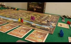 Terramara - Unboxing