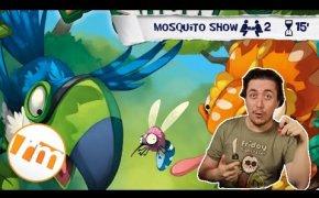 Mosquito Show - Recensioni Minute [291]