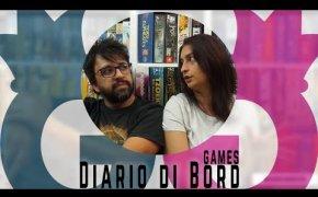 Diario di Bord...Games! 8-14 maggio 7 Giochi da Tavolo giocati Vlog#58
