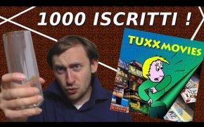 1000 ISCRITTI ! TuxxPedia, ringraziamenti e nuove novità!