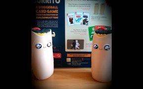Throw Throw Burrito! Il gioco da tavolo -recensione e tutorial del gioco più divertente del mondo!-