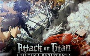 Attack on titan: il gioco da tavolo (recensione e tutorial l'attacco dei giganti)