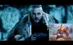 Vikings: il gioco da tavolo della serie TV?