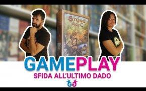 Stone Age, Partita Completa ad un gioco da tavolo perfetto per iniziare!