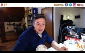 LIVE - Gli ultimi arrivi - Vlog [147]