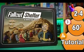Come si gioca a FALLOUT SHELTER? | TUTORIAL