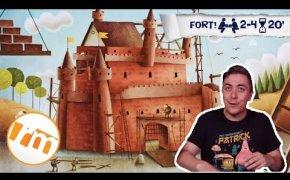 Fort! - Recensioni Minute [295]