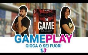 The Game, Partita completa al gioco di carte che ti costringe a giocare!