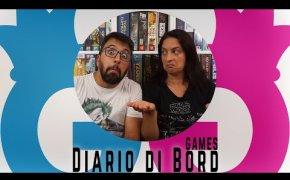 Diario di Bord...Games! 26 giugno - 2 luglio 8 Giochi da Tavolo giocati Vlog#65