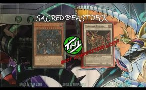 YUGIOH   BEST SACRED BEAST COMPETITIVE DECK PROFILE JULY 2020 ITA