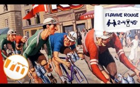 Recensioni Minute [166] - Flamme Rouge