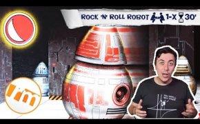 Rock 'n' roll robot (Ricochet Robot) - Recensioni Minute [299]