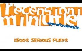 Lego Serious Play - Approfondimento [007]