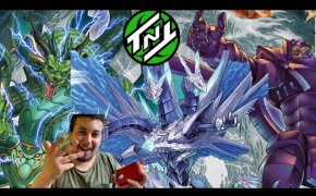 YUGIOH | CHAOS THUNDER DRAGON DECK PROFILE 2020
