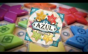 AZUL: Summer Pavilion, Il gioco da tavolo sulle piastrelle!   RECENSIONE