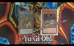 YUGIOH | CRUSADIA GUARDRAGON DECK PROFILE JULY 2020