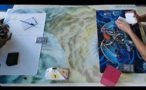 YUGIOH | ALTERGEIST VS ADAMANCIPATOR | MULTIVERSE OF GAMES