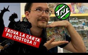 YUGIOH | BOX OPENING DI ASCESA DEL DUELLANTE !