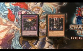 YUGIOH | DARKLORD DECK PROFILE POST RISE OF THE DUELIST 2020 ITA