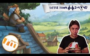 Little Town - Recensioni Minute [306]