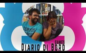 Diario di Bord...Games! 31 luglio 3 13 Agosto 12 Giochi da Tavolo giocati Vlog #71