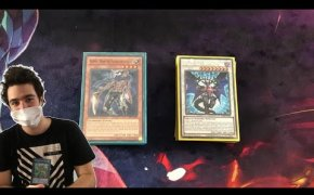YUGIOH | LIGHTSWORN CHAOS DECK PROFILE