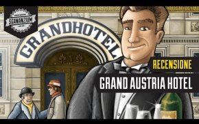 Grand Austria Hotel - Recensione