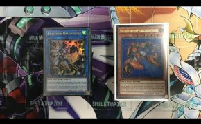 YUGIOH | MACHINA SYNCHRO DECK PROFILE + 2 CARDS CALAMITIES AND 6 IN HAND COMBO