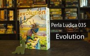 Perla Ludica 035 - Evolution