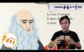 Omnia - Recensioni Minute [309]