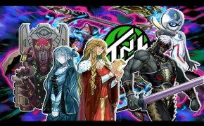 YUGIOH | DARK WARRIOR DECK PROFILE | ONE CARD KALI YUGA LOCK + NEGATES