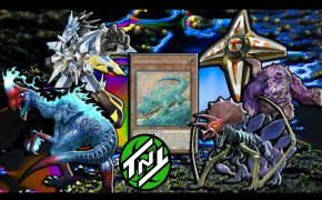 YUGIOH | DINOSAUR DECK PROFILE + 2 CARDS BIG BOARD COMBO