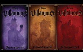 Disney Villainous -TUTTE le espansioni! Recensione e regole
