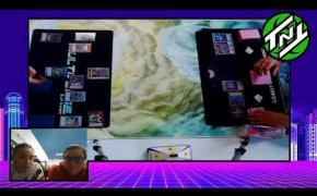 YUGIOH | TOURNAMENT MULTIVERSE OF GAMES | ROUND 4 - DRAGON LINK VS DRAGON LINK