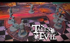 Tales of Evil: VIVERE UN'AVVENTURA   RECENSIONE