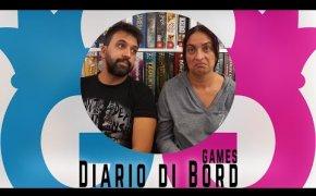 Diario di Bord...Games! 18-24 settembre 15 giochi da tavolo giocati - Vlog #77