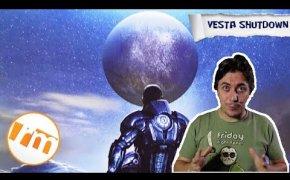 Vesta Shutdown (libro game) - Recensioni Minute [313]