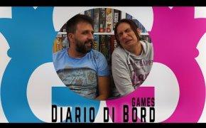 Diario di Bord...Games! 25 settembre - 1 ottobre 9 giochi da tavolo giocati - Vlog #78
