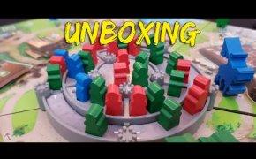 Visconti e Cronache del regno occidentale - Unboxing