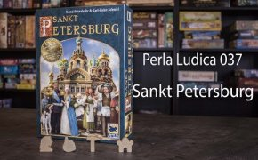 Perla Ludica 037 - Sankt Petersburg (Saint Petersburg)