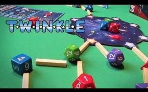TWINKLE: il FAMILY Game da PROVARE