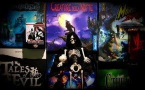 10 giochi di halloween in 5 minuti! la sfida